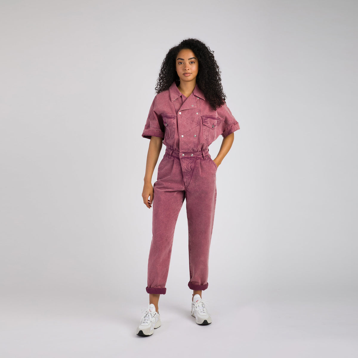 Womens Overall