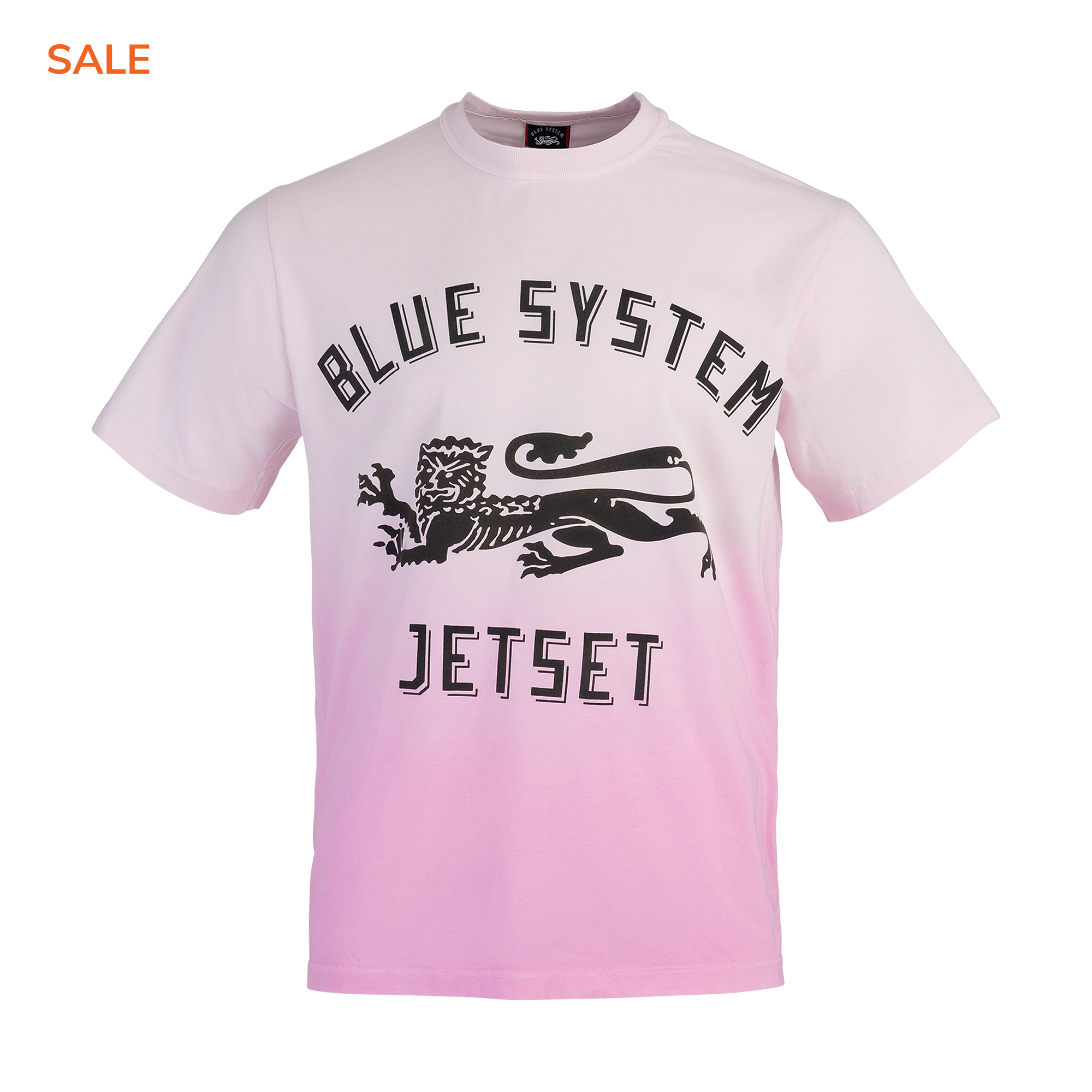 Blue System Tee