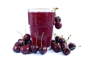 Black Cherry Juice for Skin