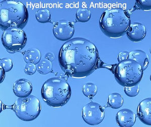 Hyaluronic Acid: the newest, best way to give you baby soft skin