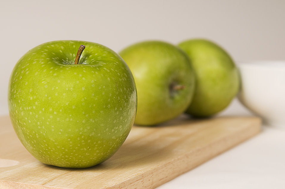 The Benefits of an Apple in for Skin Care