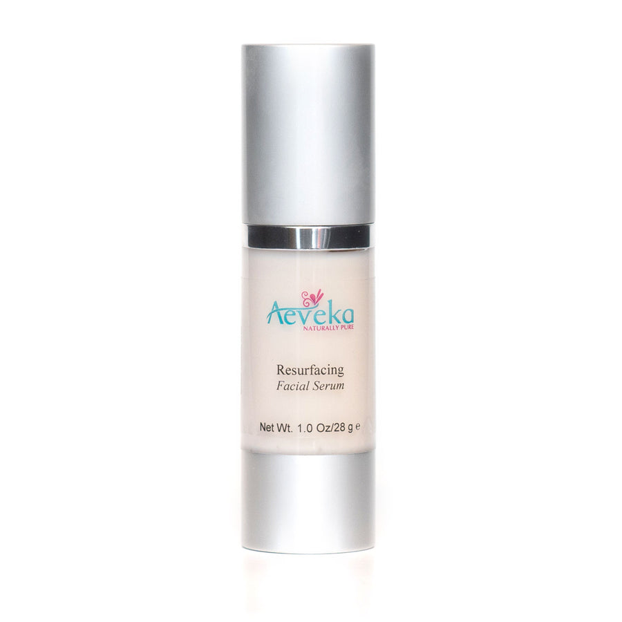 Resurfacing Facial Serum 1.0oz - Aeveka