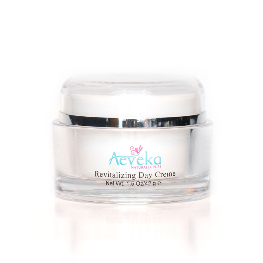 Revitalizing Day Crème 1.5oz - Aeveka