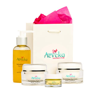 Fresh Face Basics - Aeveka