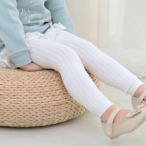 Girls Warm Cotton Pantyhose