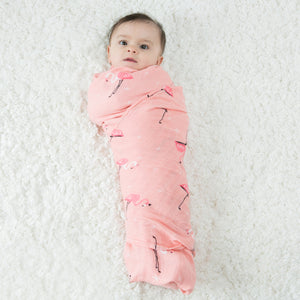Real eco-friendly bamboo diapers