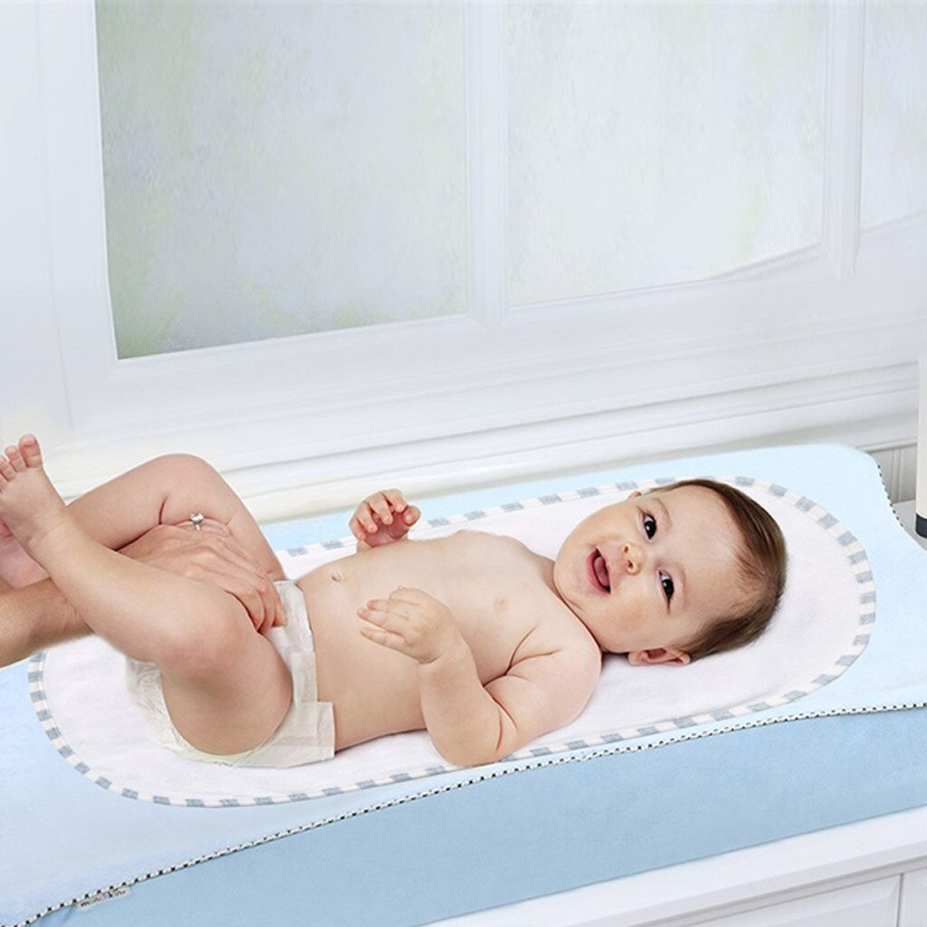 Foldable Waterproof Baby Diaper Newborns Mat