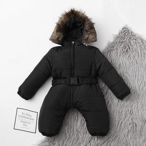 Winter Baby Jacket for Boy and Girl.