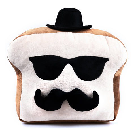 DISGUISED TOAST® | PLUSHIE (LIMITED EDITION)