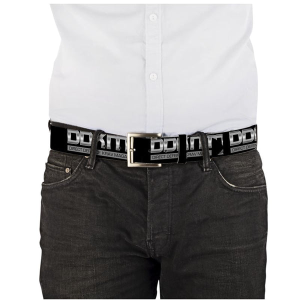DDKM Leather Belt