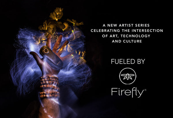 Introducing Fueled by Firefly