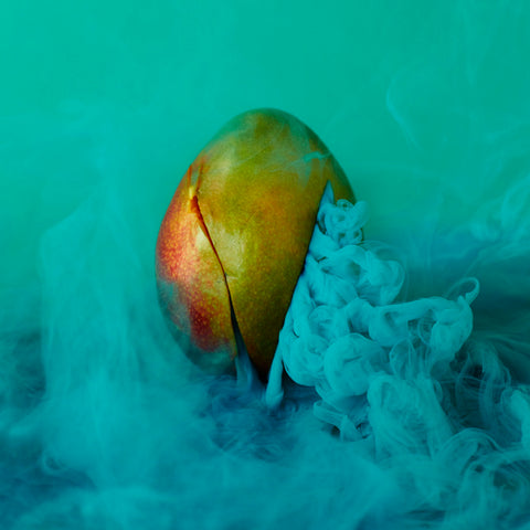 Fueled by Firefly: Vapor Photographer Maciek - Image 2