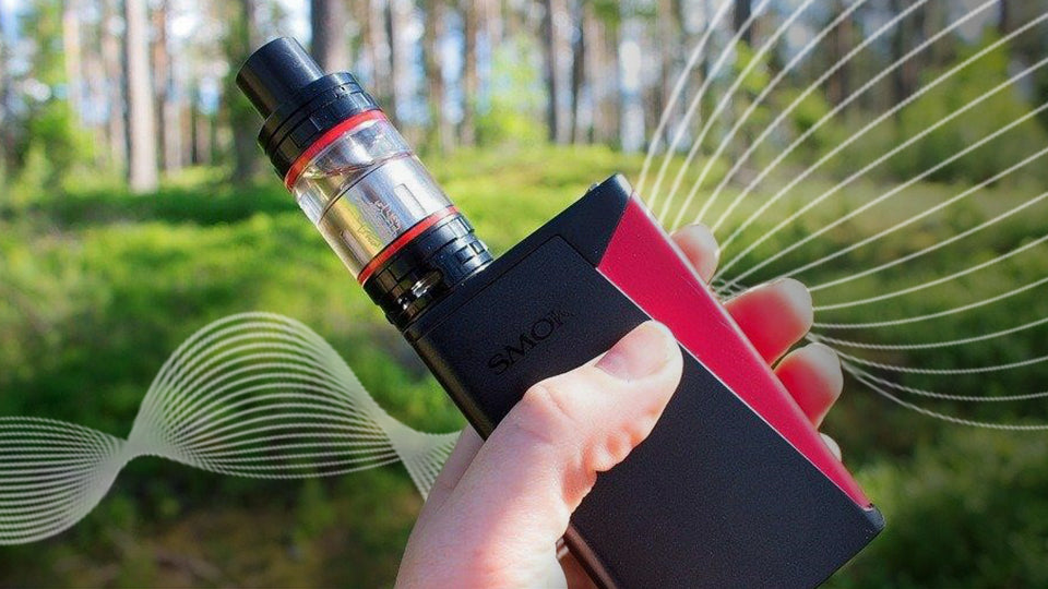 Packing a Box or Pod Mod