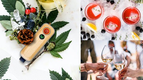 Terpenes to thank for many complex flavors we enjoy: wine, cocktails, cannabis