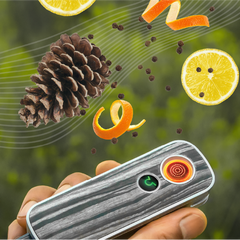 terpene flavor with the Firefly 2+