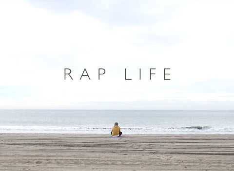 Asher Roth's - Rap Life - Img 1