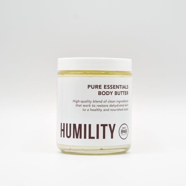 Pure Essentials Body Butter