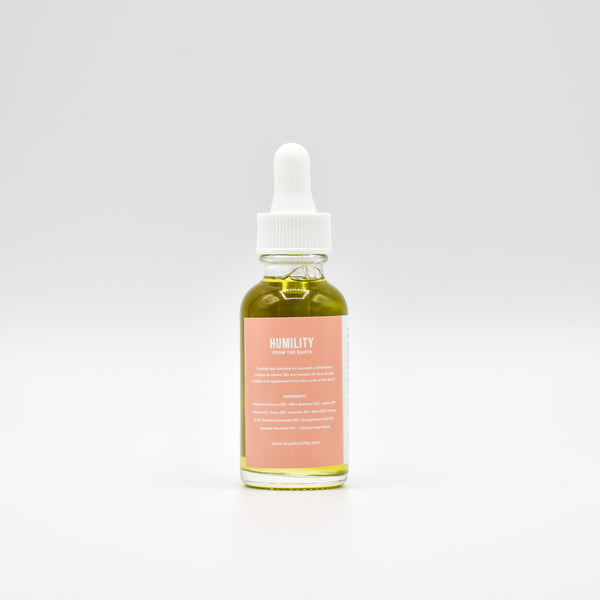 Youthful Bliss Elixir