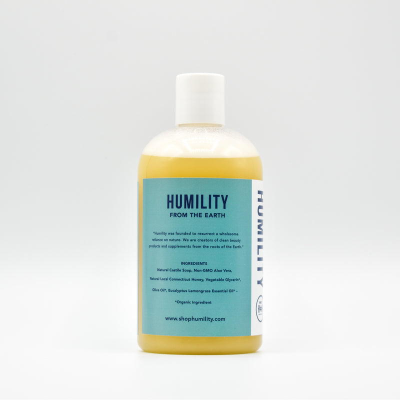 Honey Lemon Body Wash