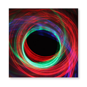 Canvas Print Abstract (108)