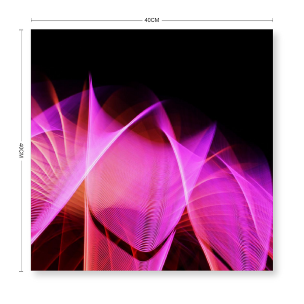 Canvas Print Abstract (105)