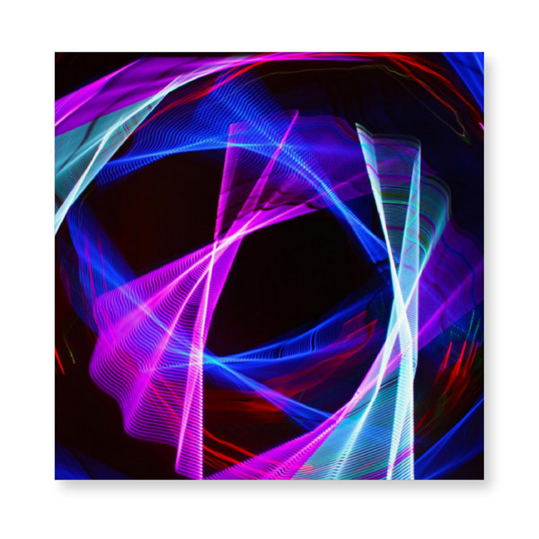 Canvas Print Abstract (104)