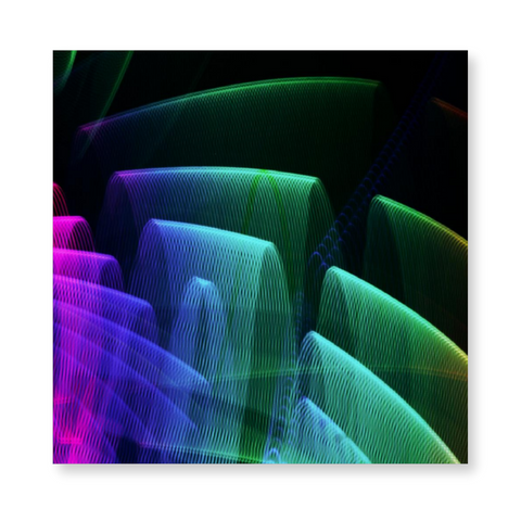 Canvas Print Abstract (112)