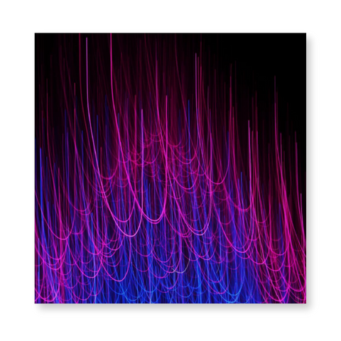 Canvas Print Abstract (103)