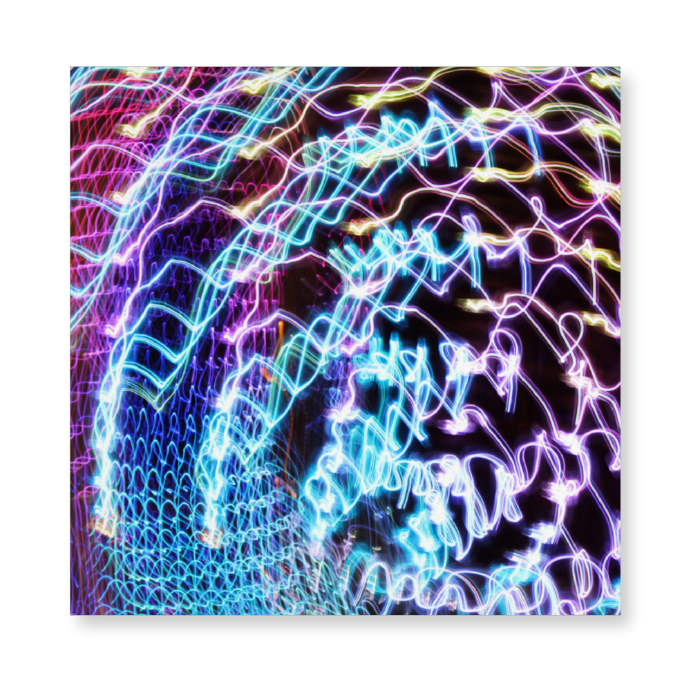 Canvas Print Abstract (102)