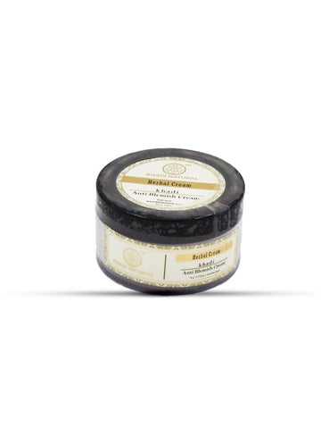 Khadi Natural Herbal Anti Blemish Cream (4637271916586)