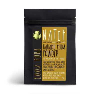 Kakadu Plum Powder (4625619910698)