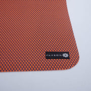 Top Quality Yoga Mats and Accessories nibbana-ace-thin-orange-yoga-mat-2mm 7
