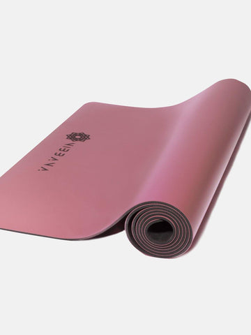 Top Quality Yoga Mats and Accessories nibbana-pink-ace-yoga-mat-5mm 1 (4516364648490)