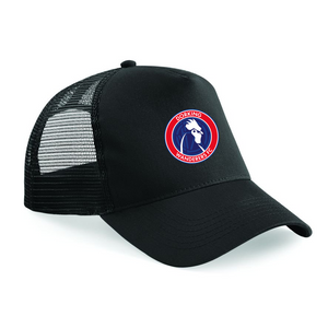 The Wanderers Trucker Cap (One size)