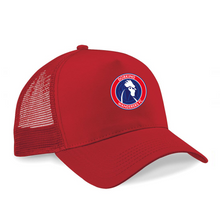 Load image into Gallery viewer, The Wanderers Trucker Cap (One size)