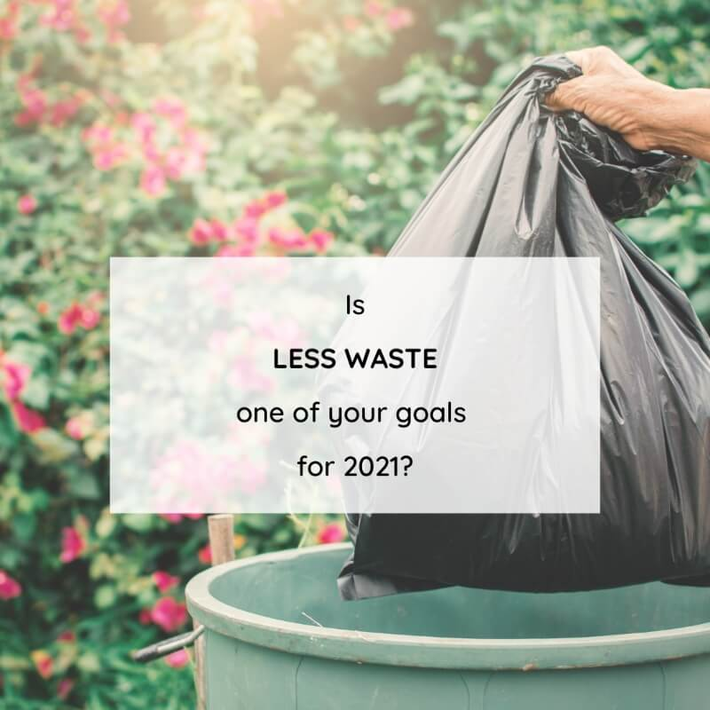 Conduct a Waste Audit to start your journey towards Zero Waste