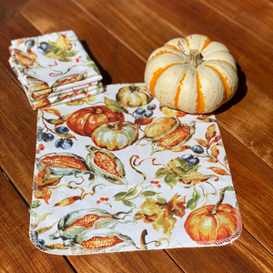 Cloth Napkins - Unpaper Towels