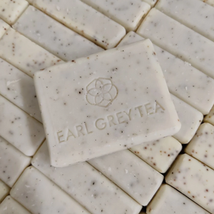 Bath and Body Soap Bar - Earl Grey Tea