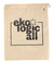 Ekologicall - Organic Cloth Bulk & Produce bag - Large
