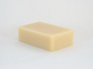 Organic Dog Shampoo Bar