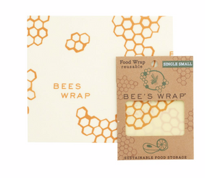 Bee's Wrap - Single Wrap Small