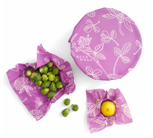 Bee's Wrap - Assorted set of 3 sizes (S, M, L)