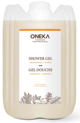 Shower Gel Refill