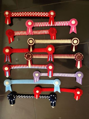 Show Browbands