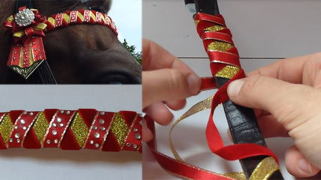 Ready Made Browbands