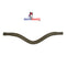 U shape Empty Channel Browband - Browbands UK