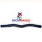 Wave Channel Browband - Browbands UK