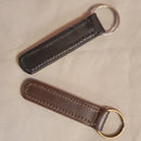 Channel Keyrings - No Padding - Browbands UK