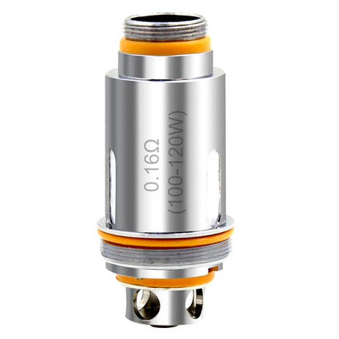 Aspire Cleito 120 Replacement Atomizer Coils (5 Pack)