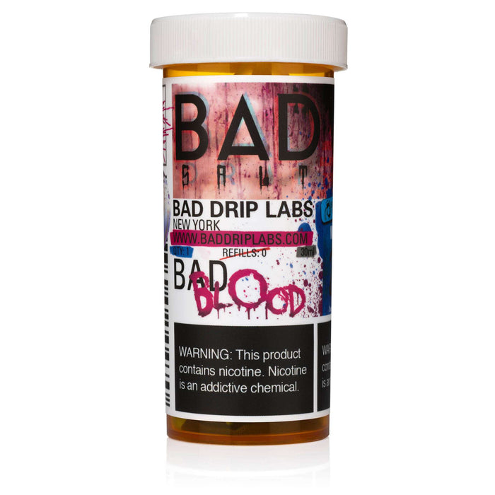 Bad Blood by Bad Drip Labs